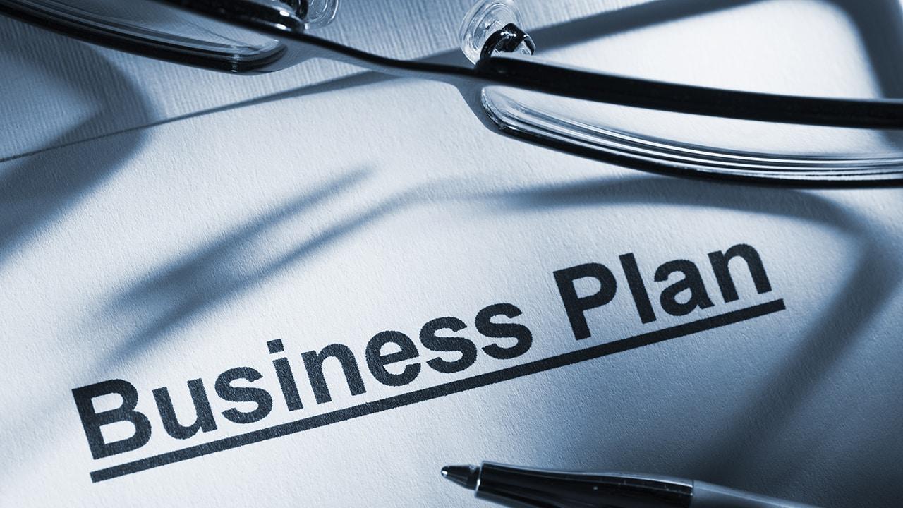 Contoh Business Plan Sederhana Dan Cara Penyusunannya