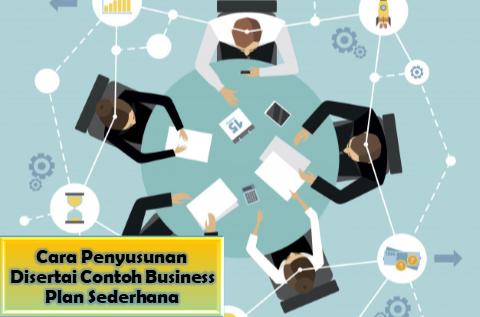Contoh Business Plan Sederhana