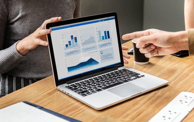 cara menghitung roi keuangan