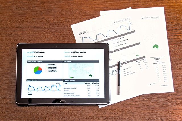 Perhitungan Return on Assets