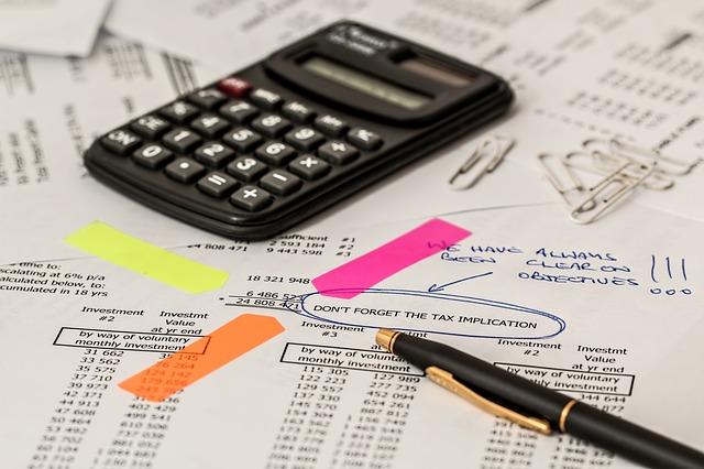 contoh laporan harga pokok penjualan manufaktur