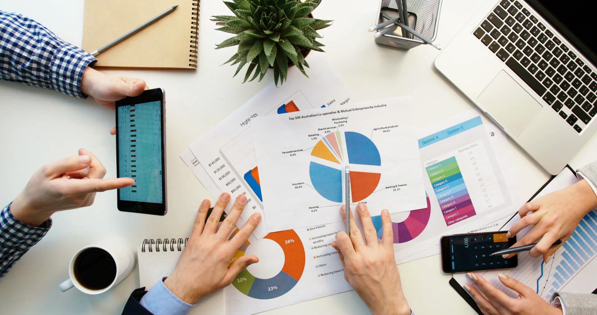 manfaat laporan keuangan